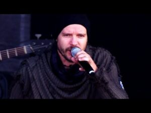 LETZTE INSTANZ - Tränen aus Stein (2016) // official clip // AFM Records
