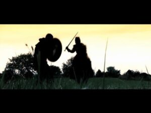 MÅNEGARM - Sons of War | Napalm Records