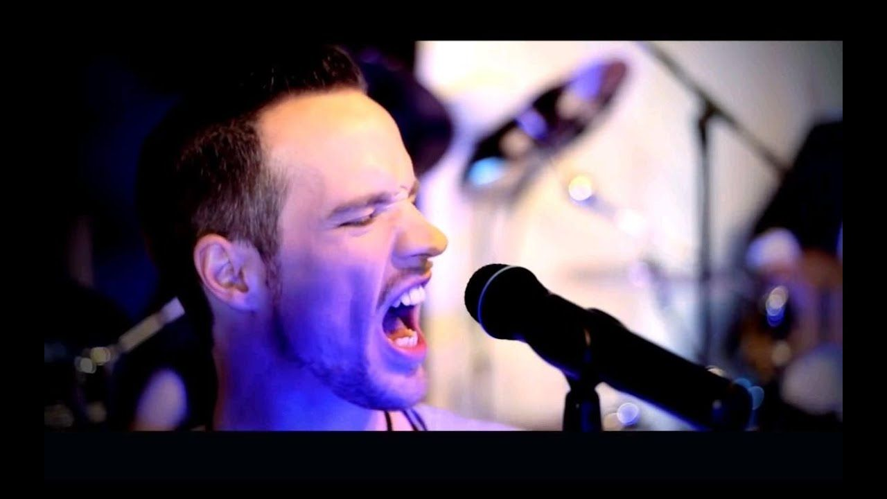 21OCTAYNE - The Heart (Save Me) (2014) // official clip // AFM Records