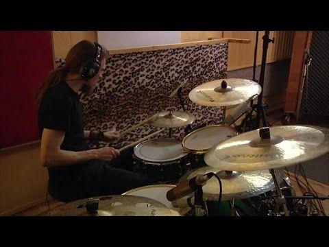 "Ohrenfeindt (2015) // Drum Recordings ""Gib mir mein Problem zurück"" // (Andi Rohde) AFM Records"