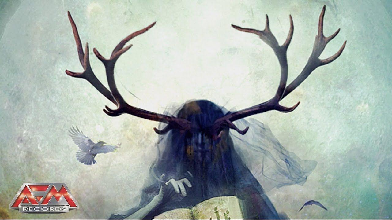 ELVENKING - Draugen's Maelstrom (2017) // official lyric video // AFM Records