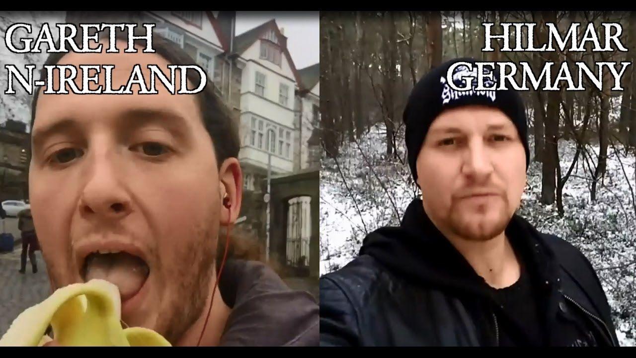 SKÁLMÖLD - Múspell (Official Video) | Napalm Records