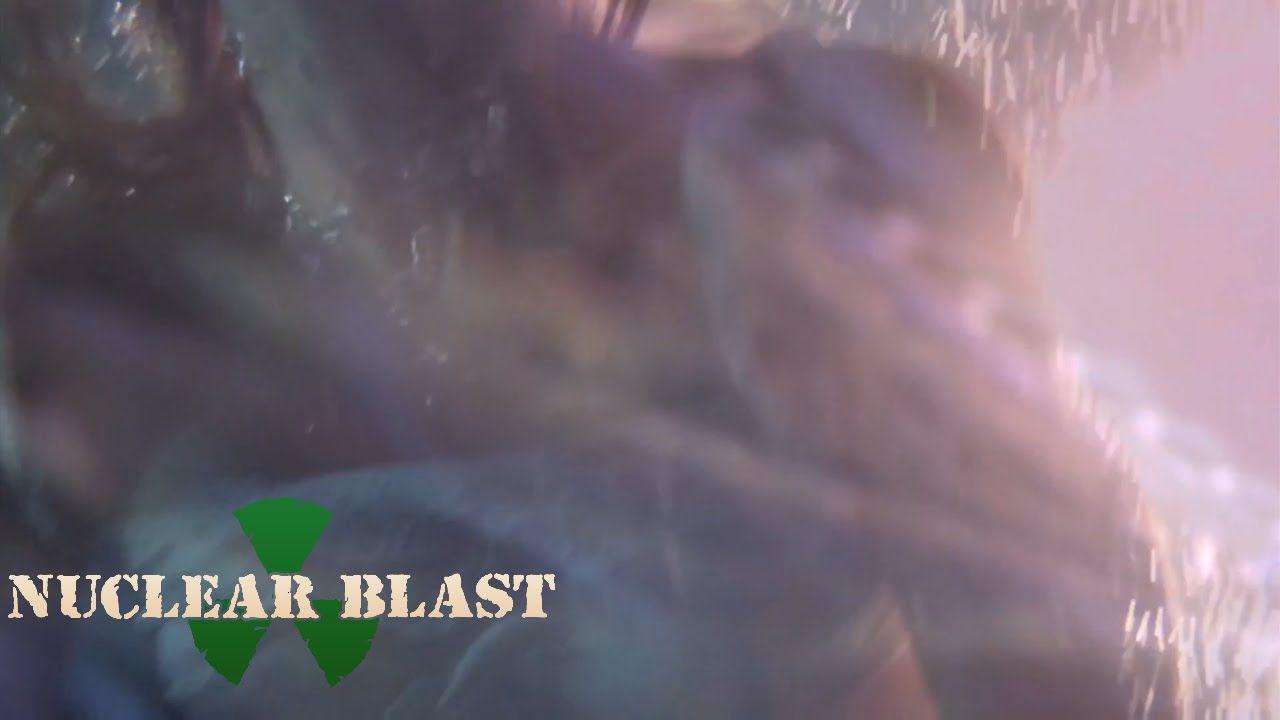 KADAVAR - Reich Der Träume (NICO Cover) OFFICIAL VIDEO