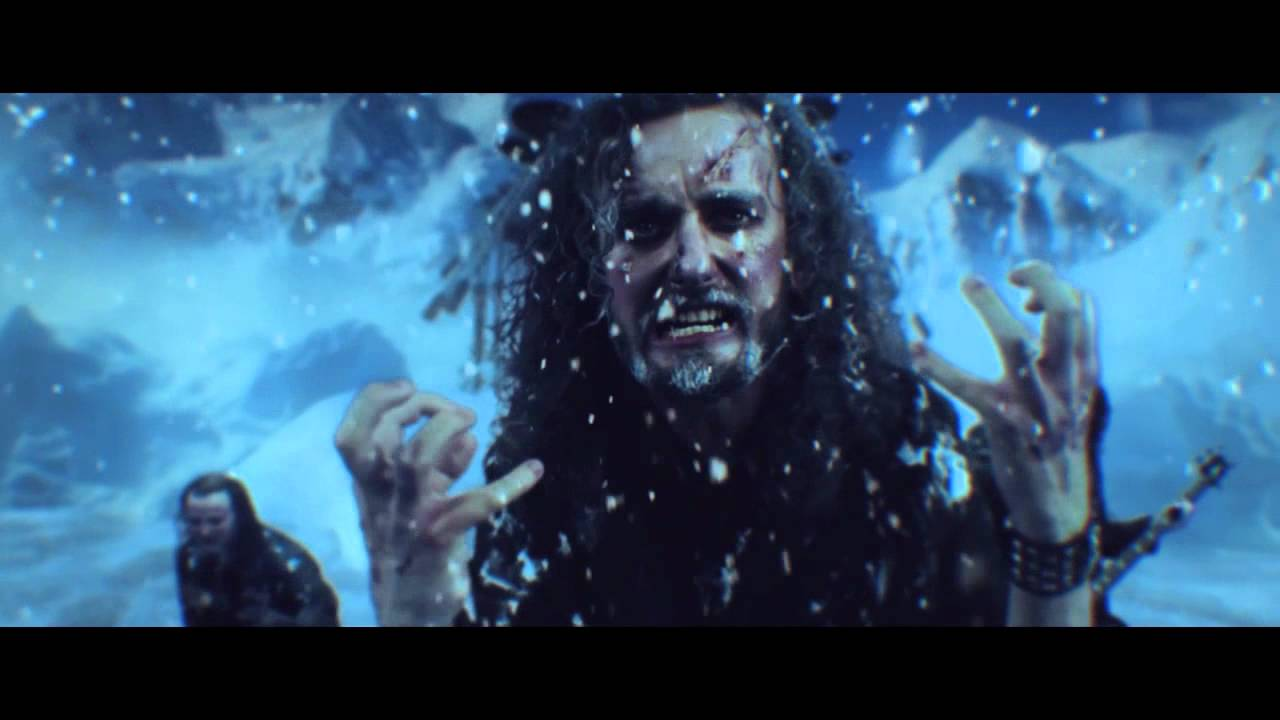 ALESTORM - Death Throes of the Terrorsquid | Napalm Records