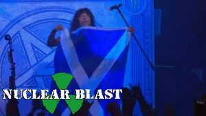 ANTHRAX - Madhouse (OFFICIAL LIVE CLIP)