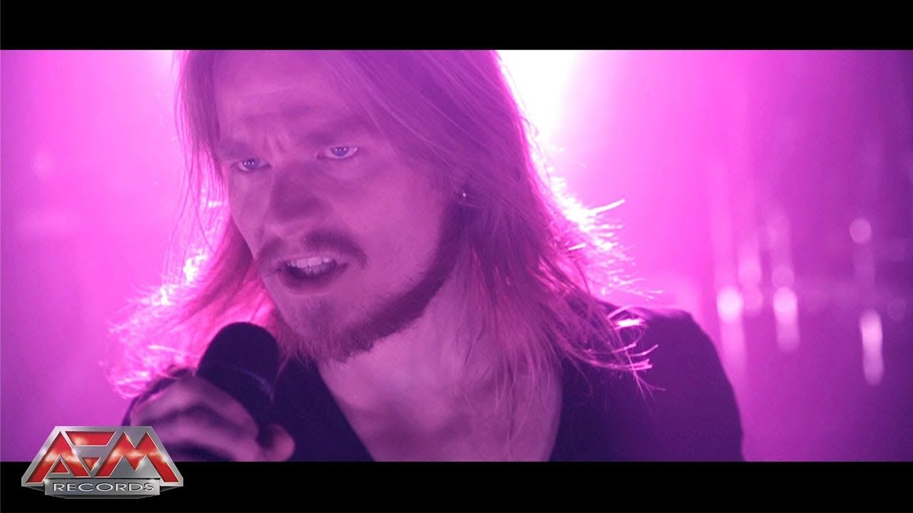 ARION - Unforgivable // Official Video // AFM Records