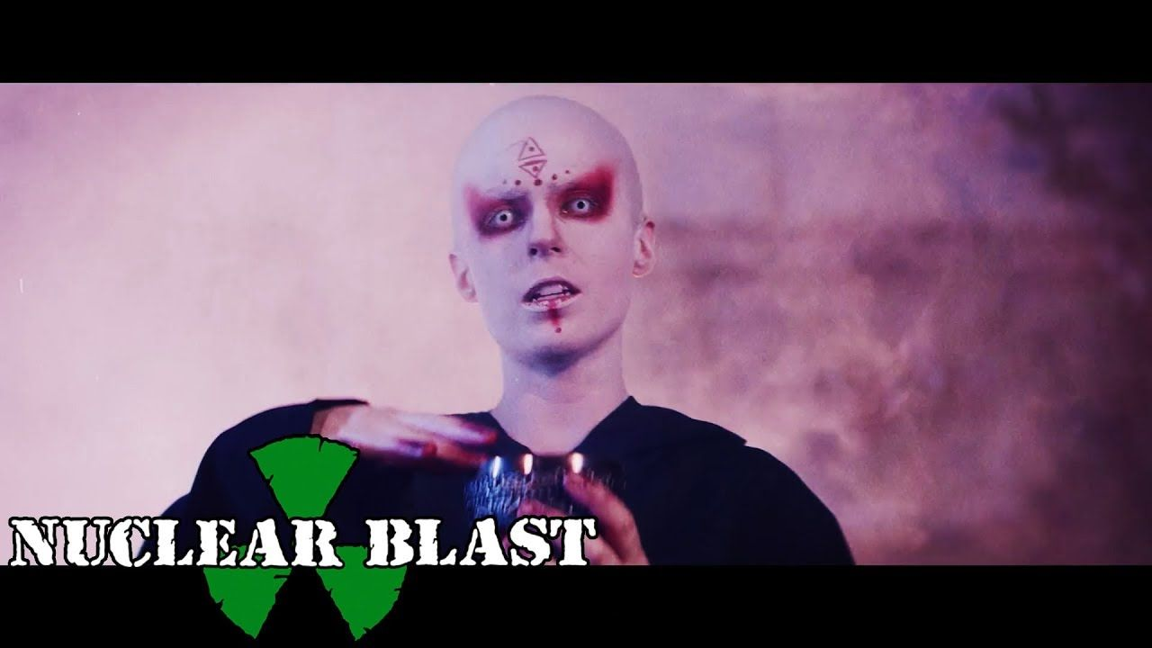 ARSIS - Tricking the Gods (OFFICIAL MUSIC VIDEO)