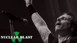 BLACK STAR RIDERS - Testify Or Say Goodbye (OFFICIAL VIDEO)