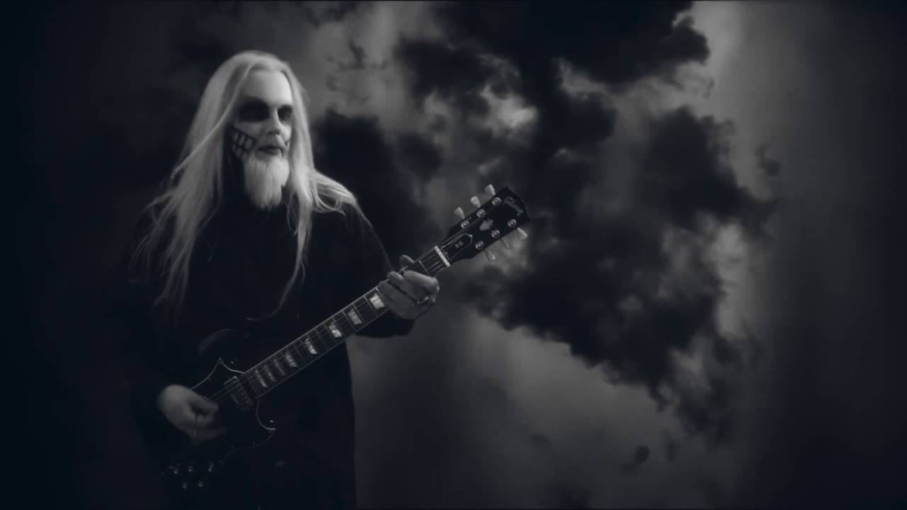 BLOODY HAMMERS - The Reaper Comes (Official Video)   Napalm Records