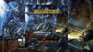 BRAINSTORM - The Pyre (2018) // Official Audio // AFM Records