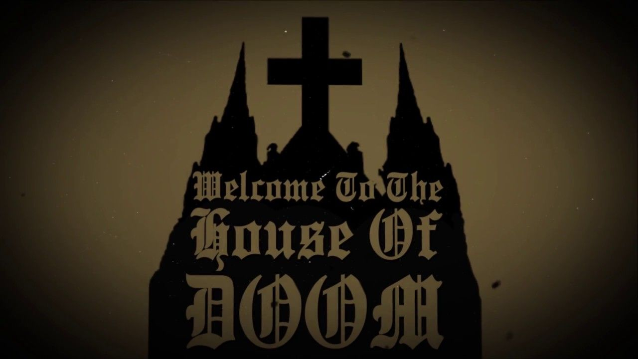 CANDLEMASS - House of Doom (Official Lyric Video) | Napalm Records