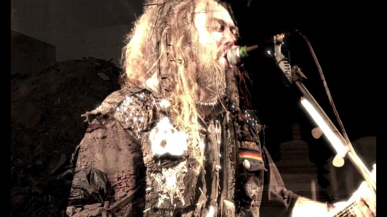 CAVALERA CONSPIRACY - Babylonian Pandemonium (Official Video) | Napalm Records