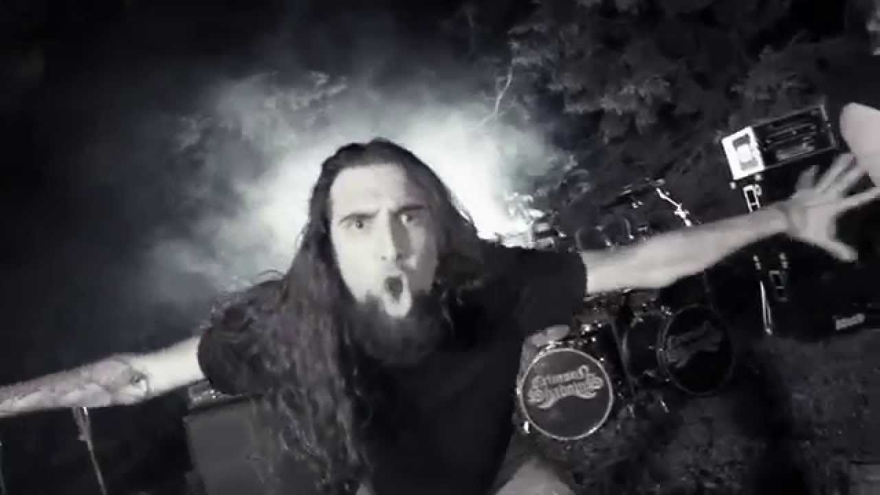 CRIMSON SHADOWS - Heroes Among Us (Official Video) | Napalm Records