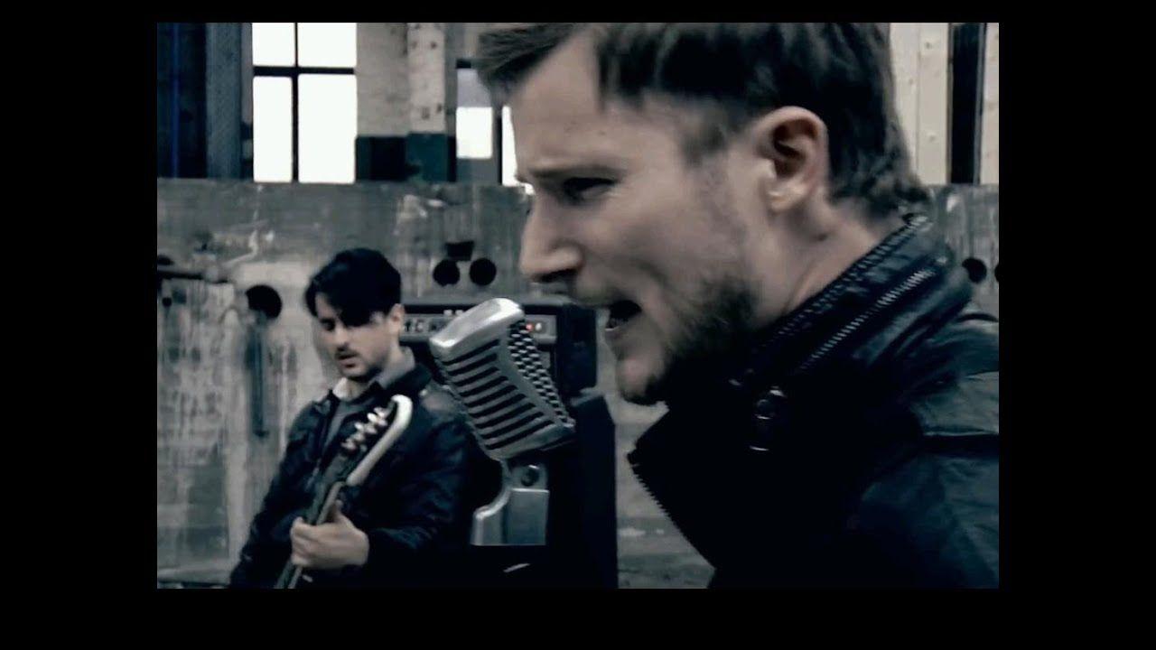DARK AGE -  Afterlife (2013) // official video // AFM Records