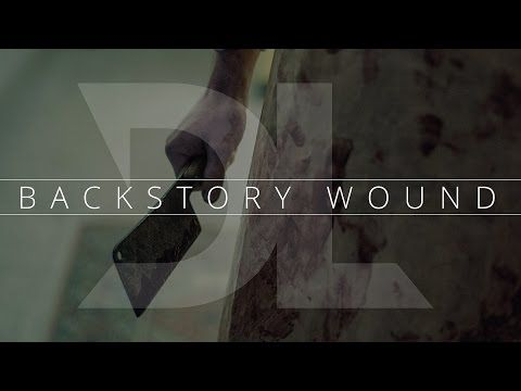 DEADLOCK - Backstory Wound (Official Video) | Napalm Records