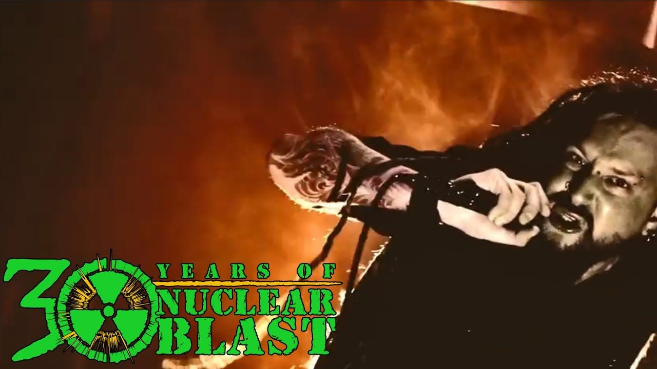 DECAPITATED - Never (OFFICIAL MUSIC VIDEO)