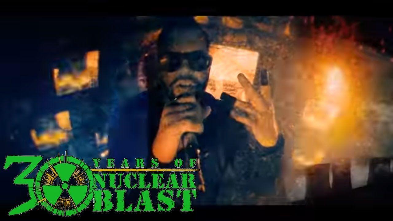DIABLO BLVD  - Summer Has Gone (OFFICIAL VIDEO)