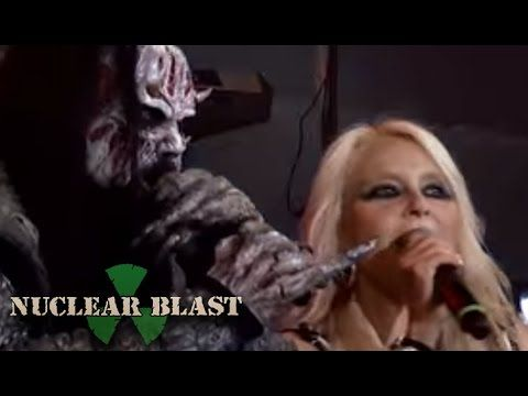 DORO - 'Bad Blood'  Feat. LORDI - Rock Night (OFFICIAL LIVE VIDEO)