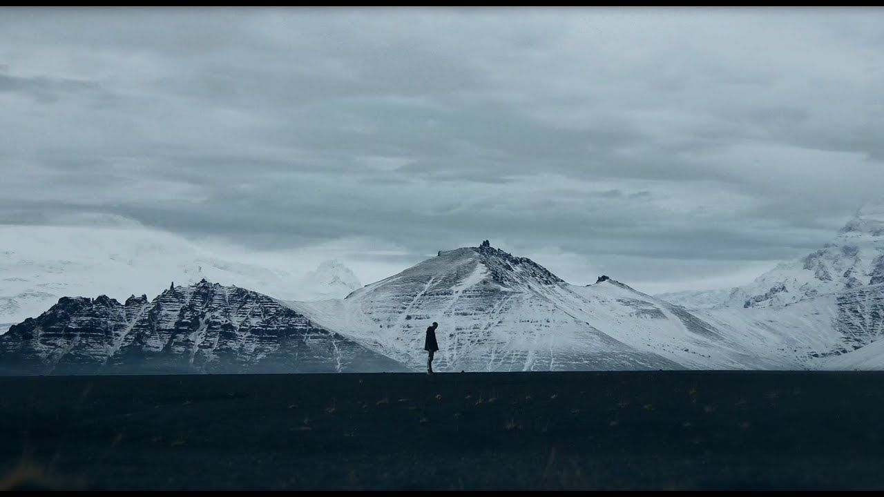 DRACONIAN - Stellar Tombs (Official Video) | Napalm Records