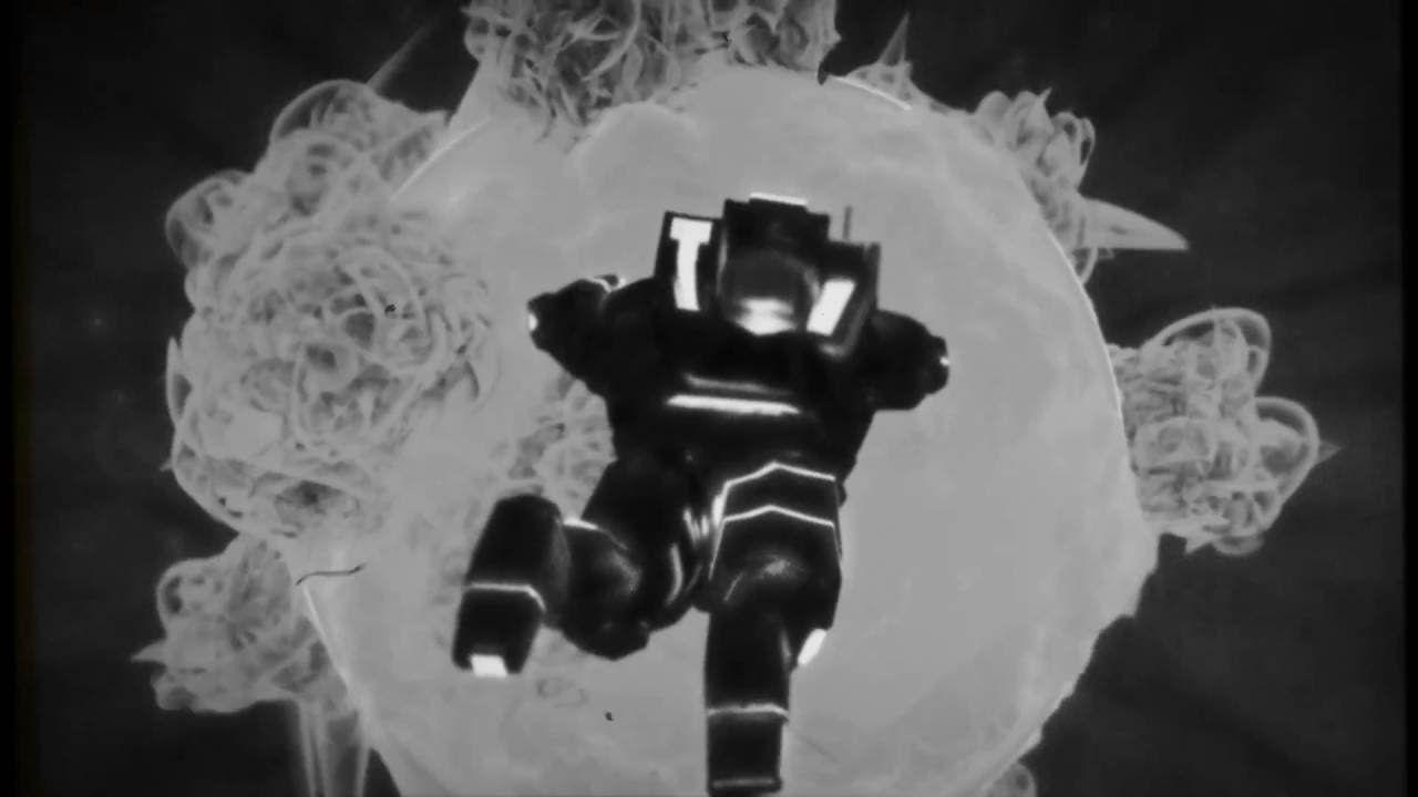 DRESCHER - A Bissl Glick (Official Video)   Napalm Records