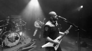 DRESCHER - Dresch Quetschn (Official Video) | Napalm Records