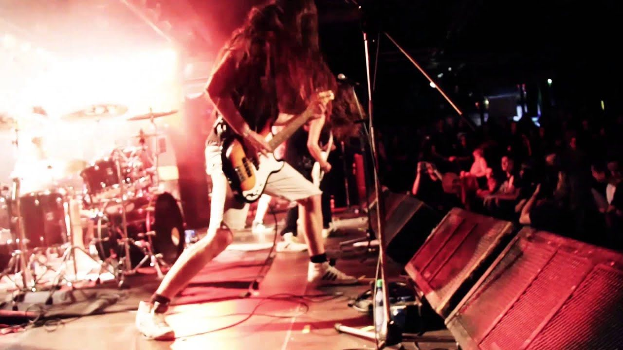 DUST BOLT - Toxic Attack   Napalm Records