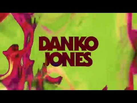 Danko Jones - Burn In Hell (Official Audio)