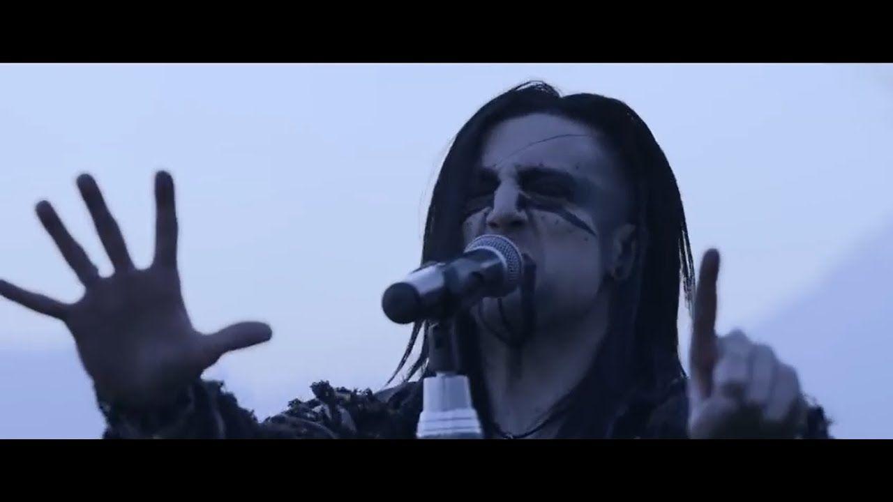 ELVENKING - Elvenlegions (2014) // official clip // AFM Records