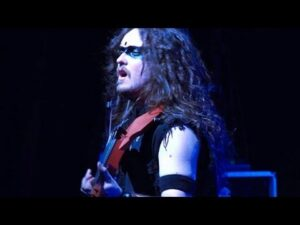 ELVENKING - Pagan Revolution (Live) // official clip // AFM Records