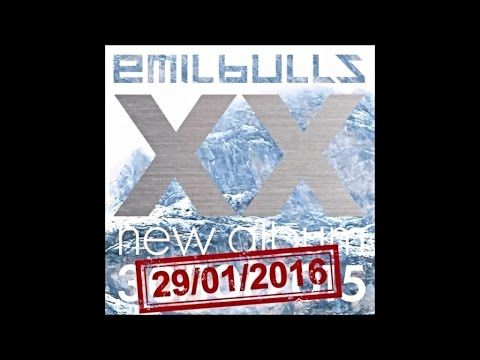 EMIL BULLS - The Most Evil Spell (2015) // official audio video // AFM Records