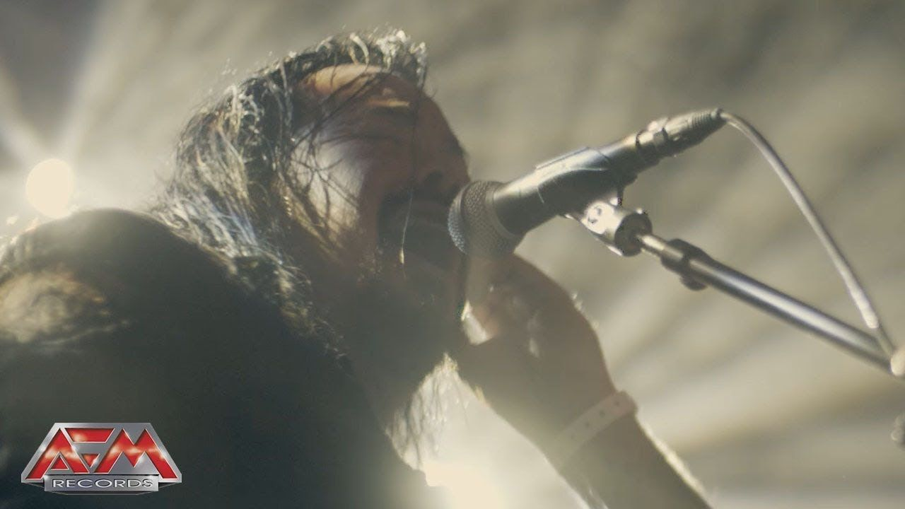 EVERGREY - End Of Silence (2019) // Official Music Video // AFM Records