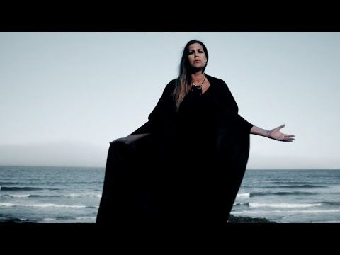 EVERGREY - The Paradox of the Flame (feat. Carina Englund) (2016) // official clip // AFM Records