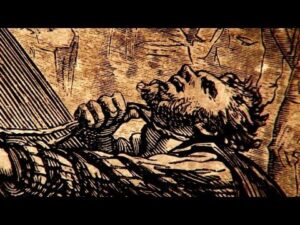 FLOTSAM AND JETSAM - Iron Maiden (2016) // official lyric video // AFM Records
