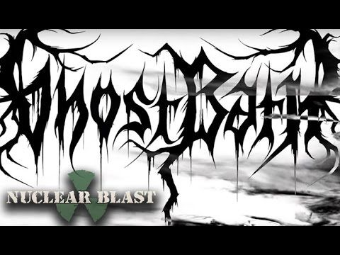 GHOST BATH - Ascension (OFFICIAL TRACK)