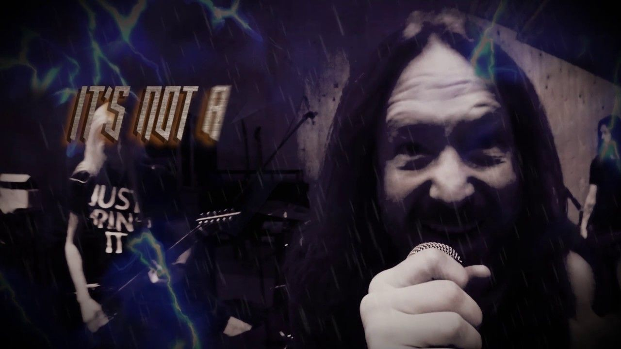 HAMMERFALL - Built To Last (Official Lyric Video) | Napalm Records