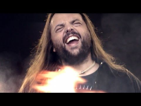 HUMAN FORTRESS - Thrice Blessed (2016) // official clip // AFM Records