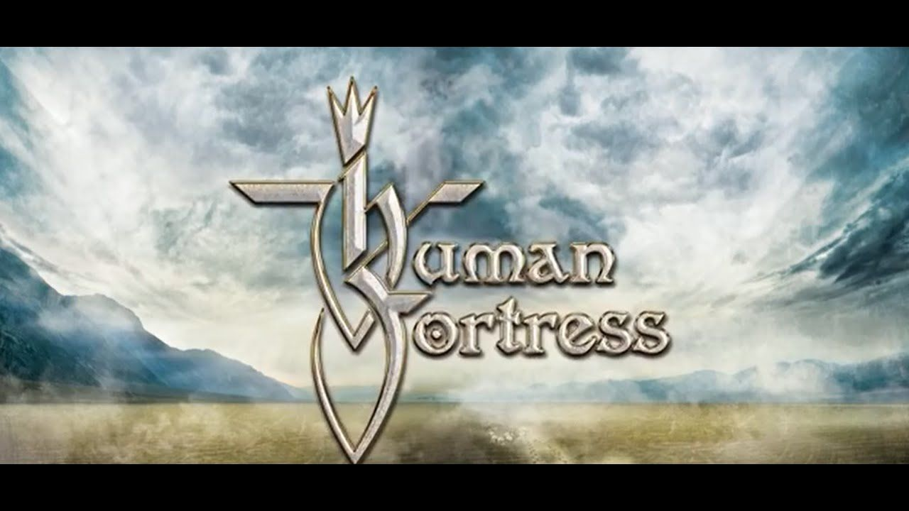 HUMAN FORTRESS - Under Siege (2014) // LYRIC Video // AFM Records