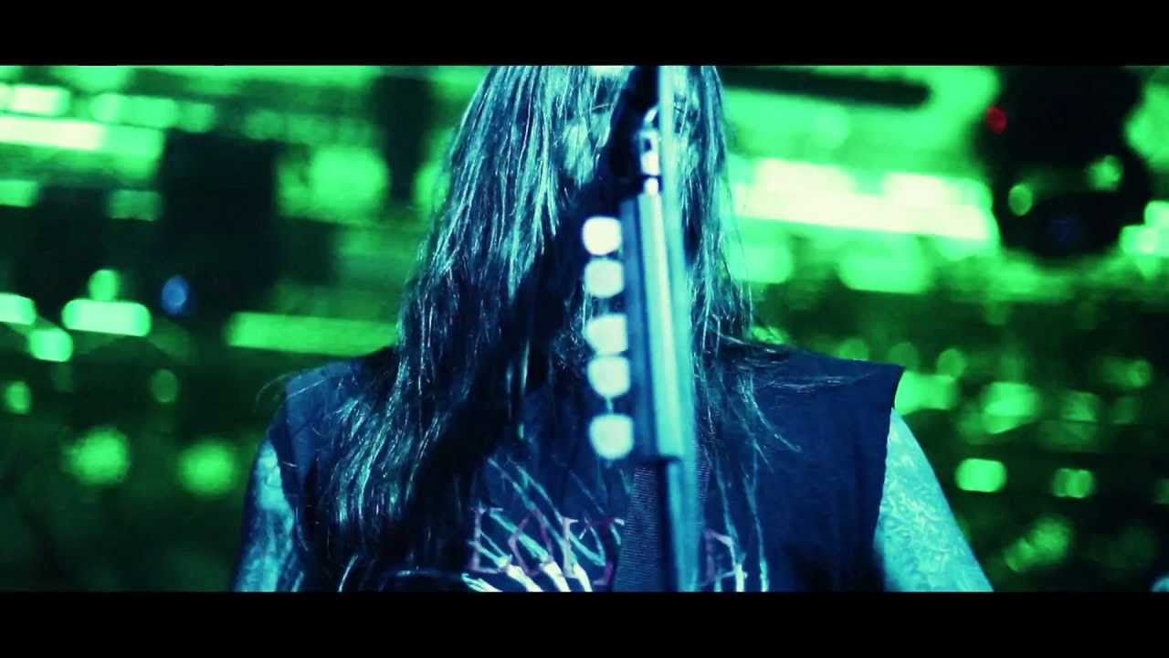 HYPOCRISY - Tales Of Thy Spineless (OFFICIAL MUSIC VIDEO)