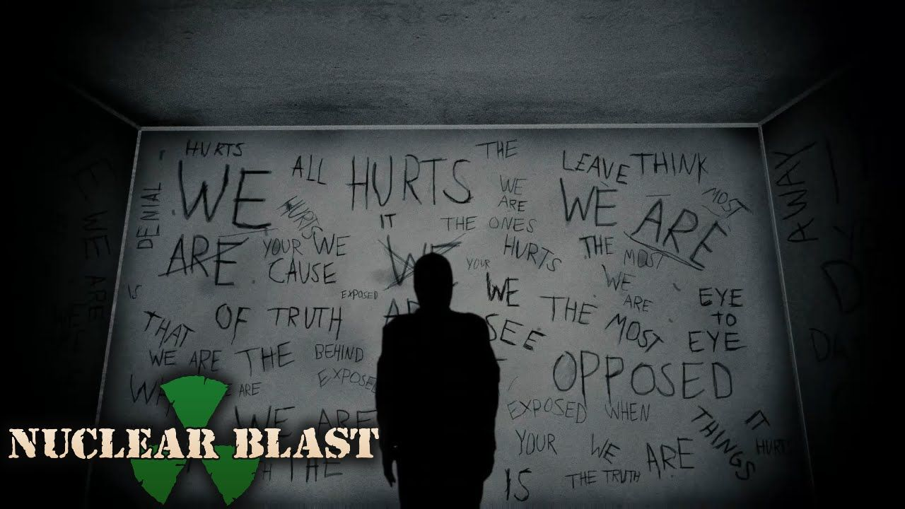 IN FLAMES - The Truth (OFFICIAL LYRIC VIDEO)