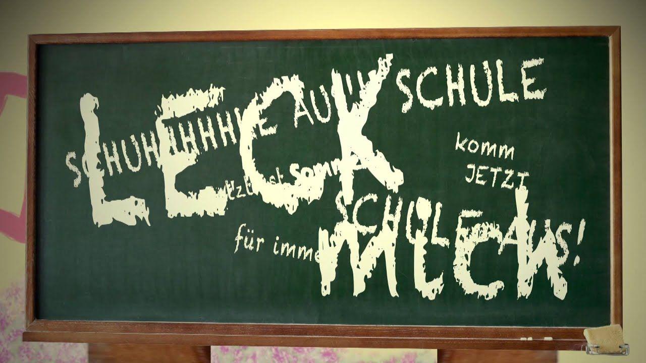 J.B.O. - Schule Aus (2014) // official lyric video // AFM Records