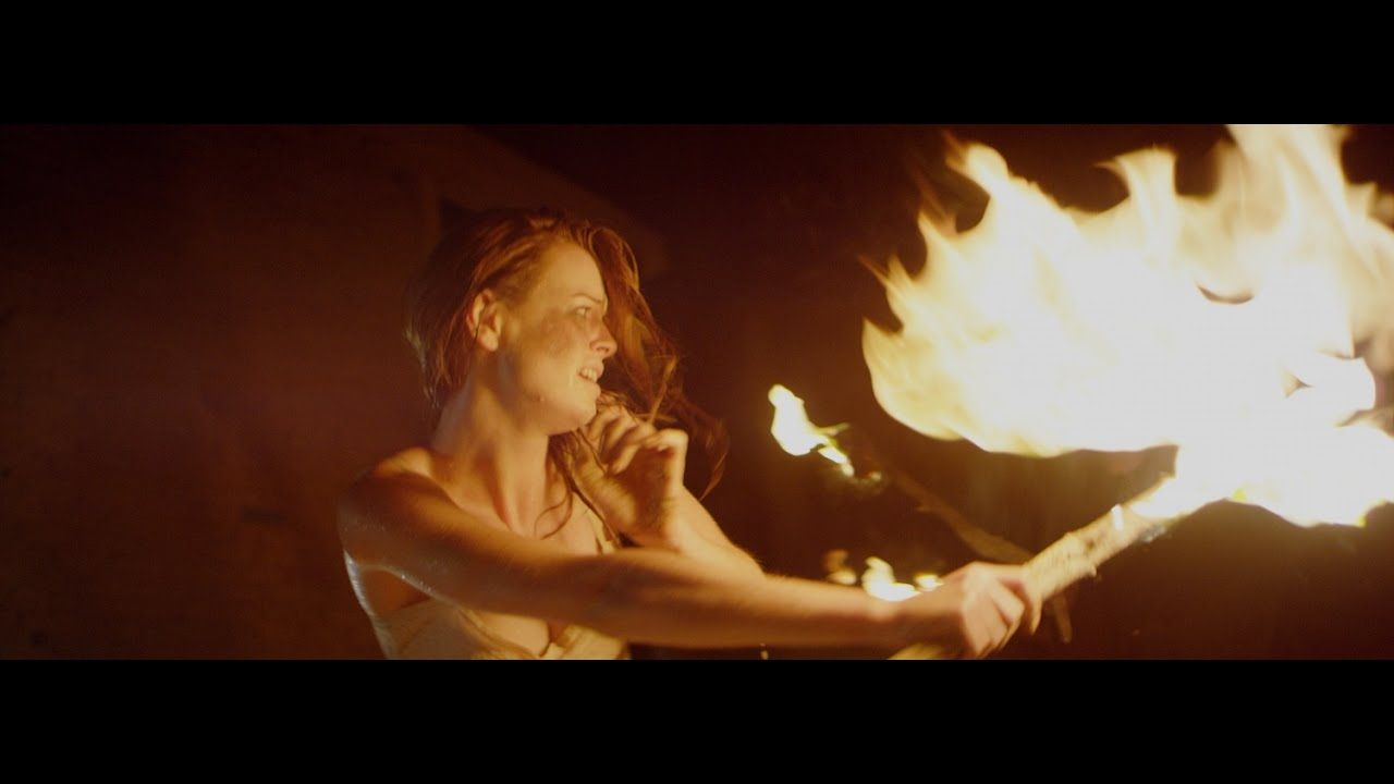 JOHN GARCIA - Kylie (Official Video) | Napalm Records