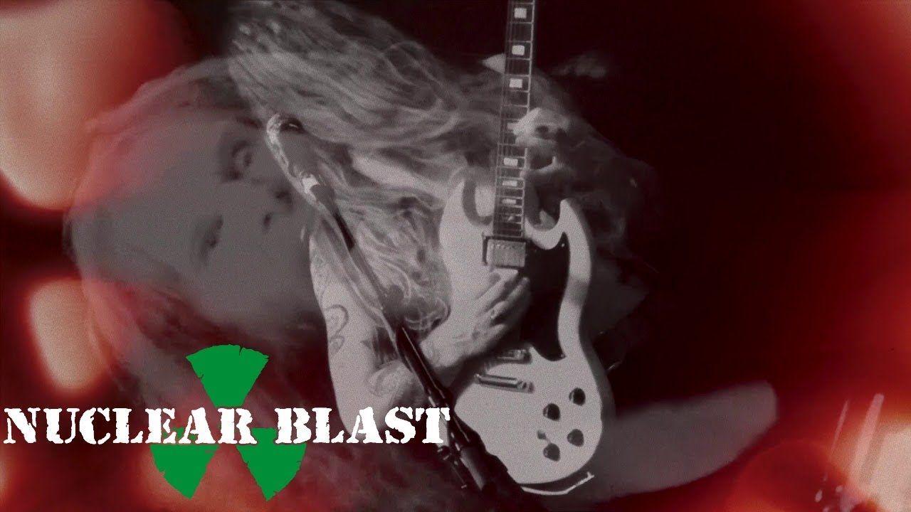 KADAVAR - 'Die Baby Die' - Live (OFFICIAL VIDEO)