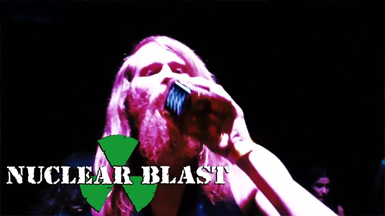 KADAVAR - Into The Night [Live] (OFFICIAL VIDEO)