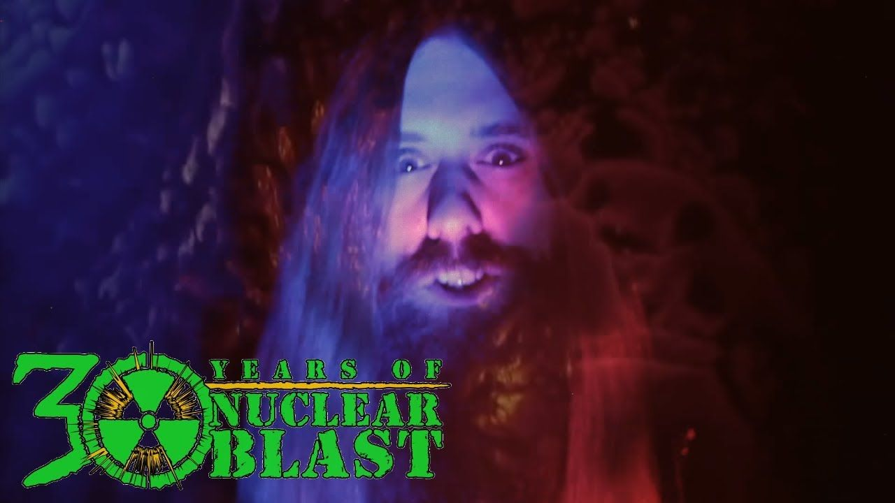 KADAVAR - Tribulation Nation (OFFICIAL VIDEO)
