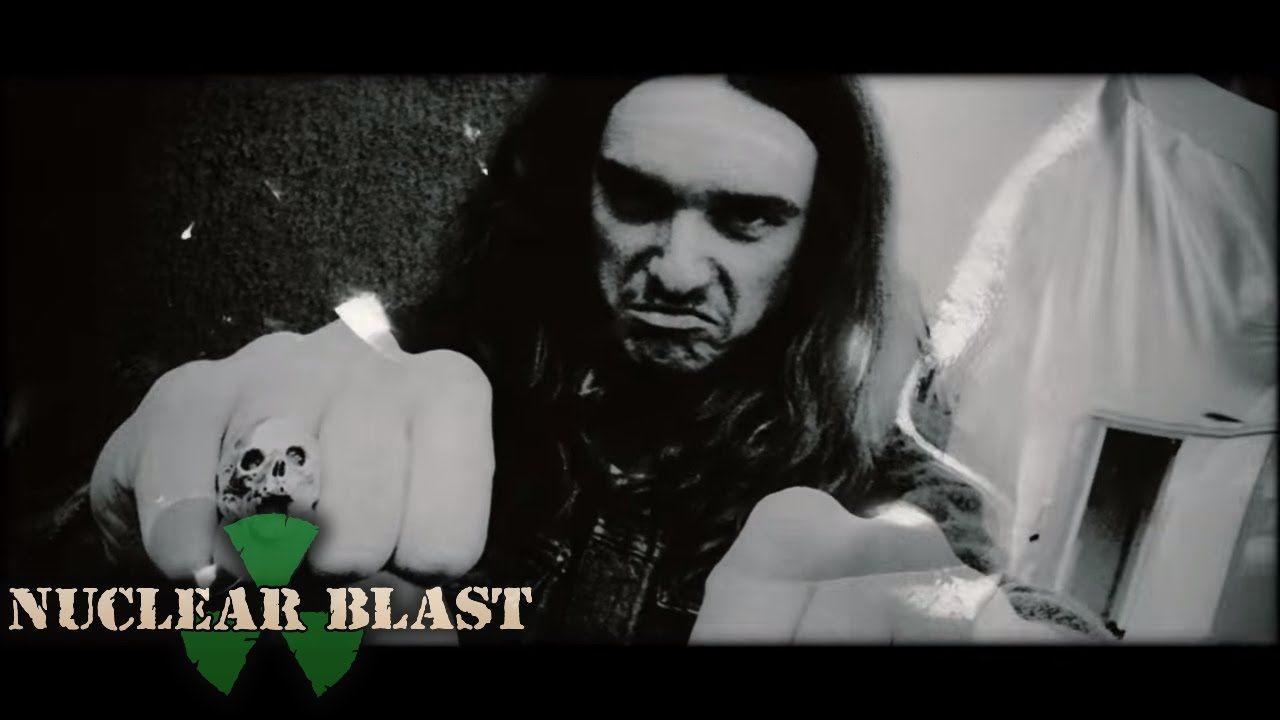 KREATOR - Fallen Brother (OFFICIAL VIDEO)