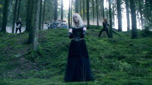 LEAVES' EYES - Hell To The Heavens | Napalm Records