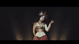 LORD OF THE LOST - Morgana (Official Video) | Napalm Records