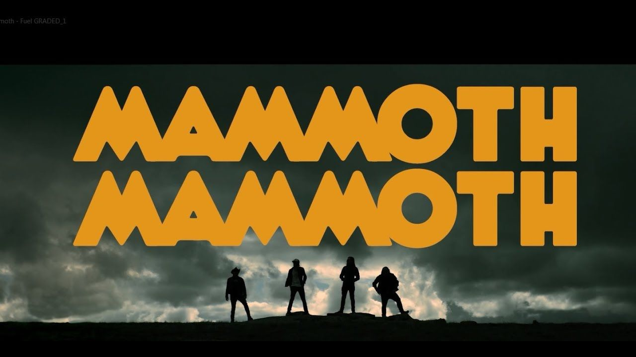 MAMMOTH MAMMOTH - Fuel Injected (Official Video) | Napalm Records