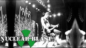 MANTAR - Seek + Forget (OFFICIAL VIDEO)