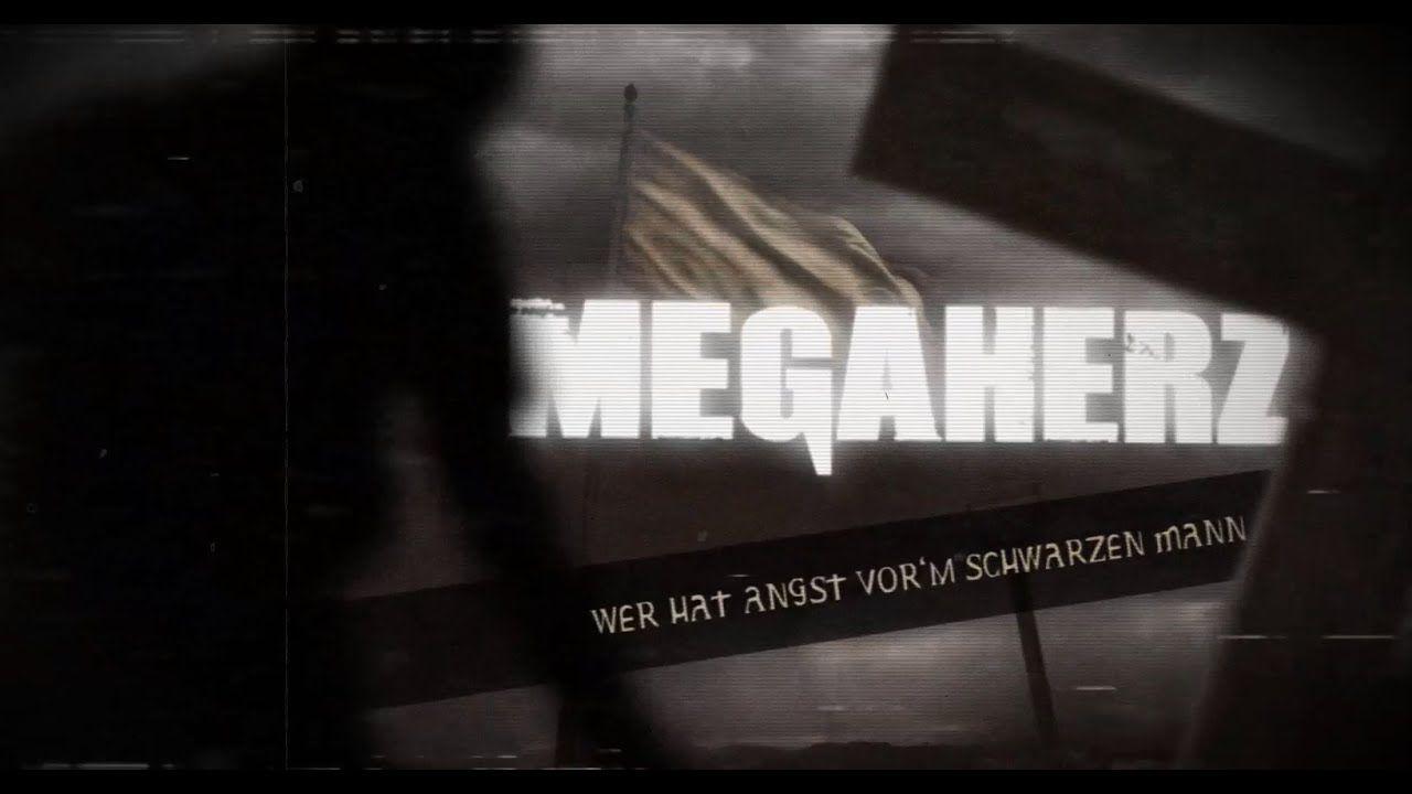 MEGAHERZ - Wer Hat Angst Vorm Schwarzen Mann? (Official Video) | Napalm Records